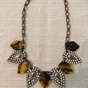 JewelryMint Chunky Necklace